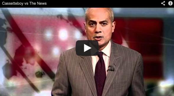 Bushwhacked - BBC News