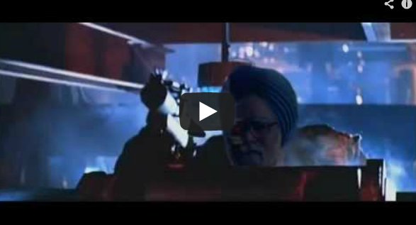 Manmohan Singhnegger - Judgement Day