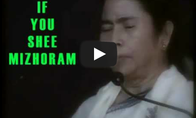 Mamata Banerjee Speech, Dubstep Mashup Mix