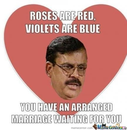 Dating indian man memes