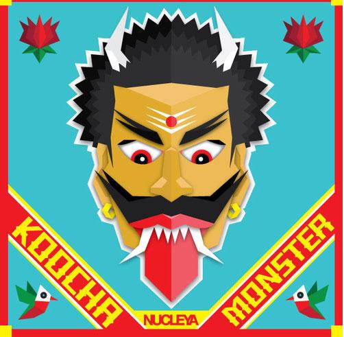nucleya-koochamonster
