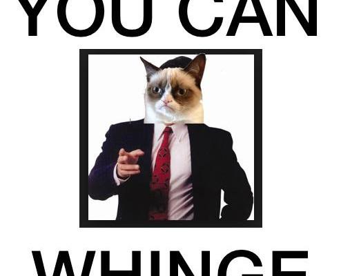 youcanwhinge