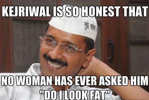 arvind kejriwal, #yokejrisohonest
